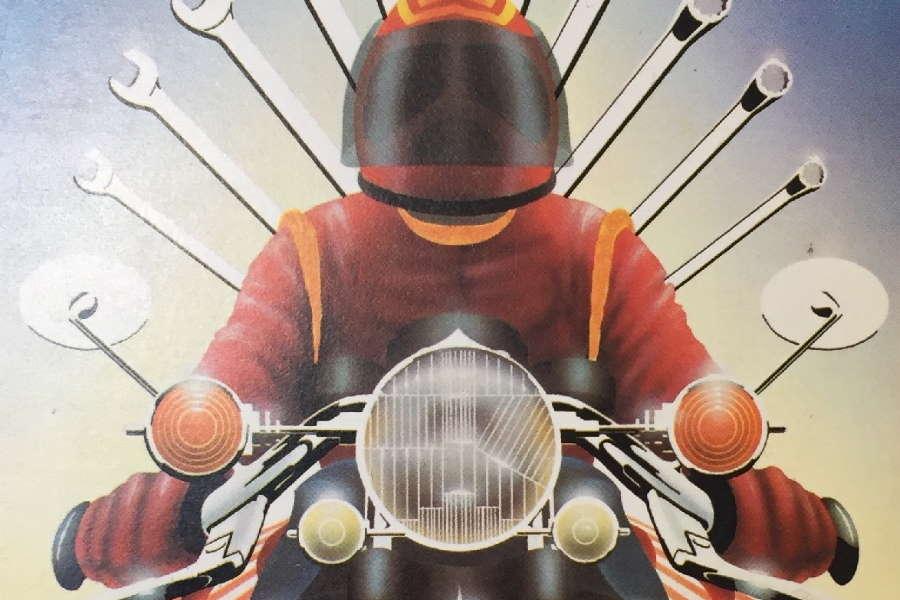 beste motorboeken