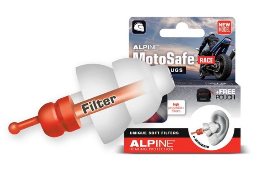 Alpine oordoppen